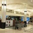 Mall Flood Lighting