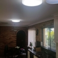Oyster Ceiling Lights