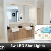 New Product – LED Starlights