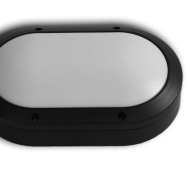 8w Bulkhead - Oval