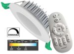 Remote Downlight