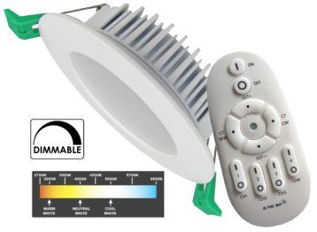 Remote Downlight