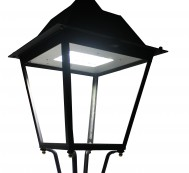 LED Park and Street Lanterns