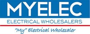 MYELEC logo