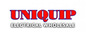 Uniquip Electrical Wholesale logo