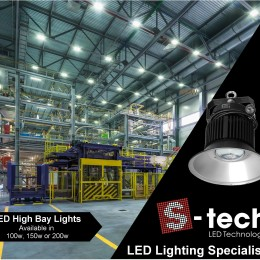 Commercial LED Lighting Solutions