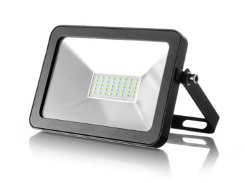 This is a 30w Slimled Flood Light