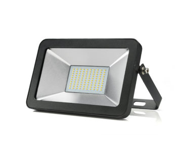 60w SlimLED front