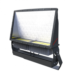 New Product – LED Tennis Court Lighting