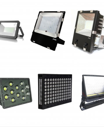 LED Floodlights Australia