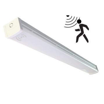 SMD LED batten