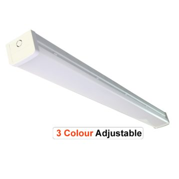4ft LED SMD Batten