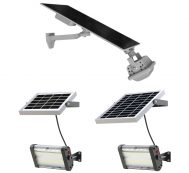 Solar Flood Lights