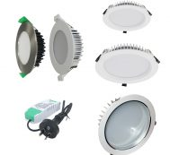 PDL Series Downlights