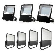 Slimline LED Flood Lights