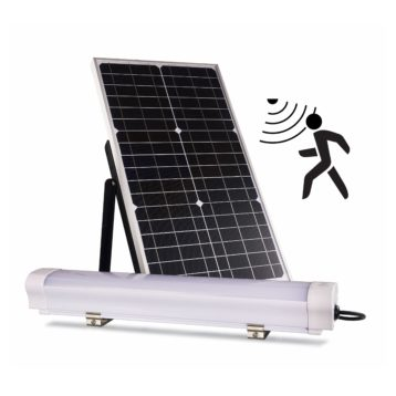 Solar Batten