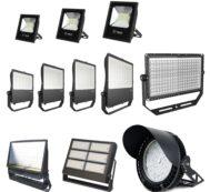 LED Floodlights Australia