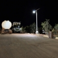 Solar LED Street Light - Capricorn